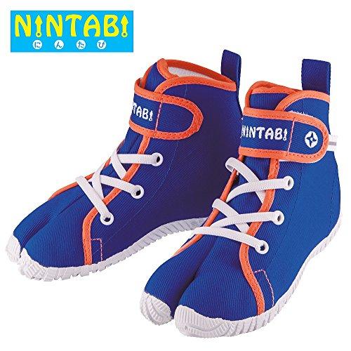 NINTABI ブルー