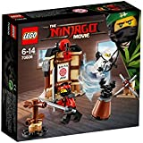 LEGO NINJAGO Spinjitzu Training 70606 Playset Toy