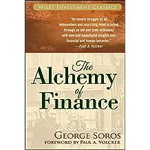 The Alchemy of Finance 2E