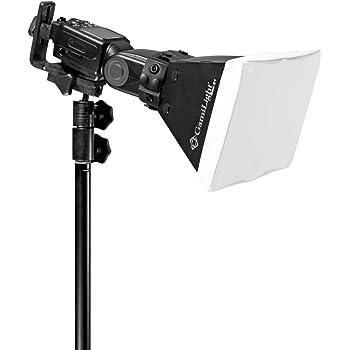 ガミライト Box21 Lマウント クリップオンストロボ用ディフューザー