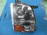 スズキ 純正 ワゴンR MH21 MH22系 《 MH21S 》 右ヘッドライト P81101-17001550