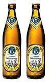 【輸入 ドイツ プレミアムビール】ホフブロイ・オクトーバーフェストビア 500ml × 2本