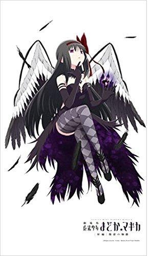 C85 劇場版 魔法少女まどか☆マギカ [新編] 叛逆の物語 悪魔ほむら マルチクロス コミックマーケット85