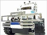 RC炎のモンスタートラック/ラジコンカー/ホワイト