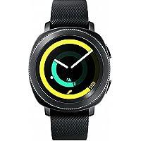(サムスン) Samsung Gear Sports SM-R600 (Black) [並行輸入品]