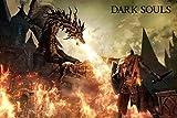 Dark Souls Poster - III (91,5cm x 61cm)