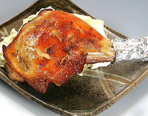 瀬戸の赤鶏骨付き鶏350g