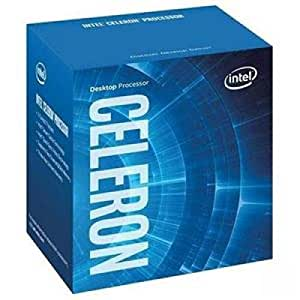 Intel CPU Celeron G3900 2.8GHz 2Mキャッシュ 2コア/2スレッド LGA1151 BX80662G3900 【BOX】