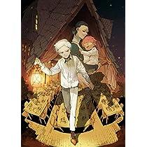 約束のネバーランド 2(完全生産限定版) [DVD]