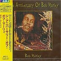 Anniversary of Bob Marley by Bob Marley (2002-05-07)
