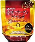 【タイムセール】オリヒロ 濃密コラーゲンプラセンタ 120gが激安特価!