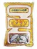 西種商店 小鳥屋さんの餌 北米産極上粒ヒマワリ500g