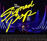 Signed POP TOUR [Blu-ray] 画像