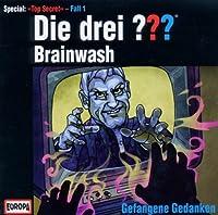 Brainwash-Gefangene Gedanken