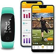 Elanation Eturbo Plus Kids Sports Watch & Sports Network App