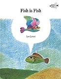 Fish is Fish