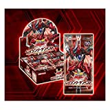 遊戯王 日本語版 アーク・ファイブ レイジング・テンペスト ブースター ボックス BOX