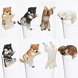 PUTITTO 柴犬 SHIBAINU [全8種セット(フルコンプ)]