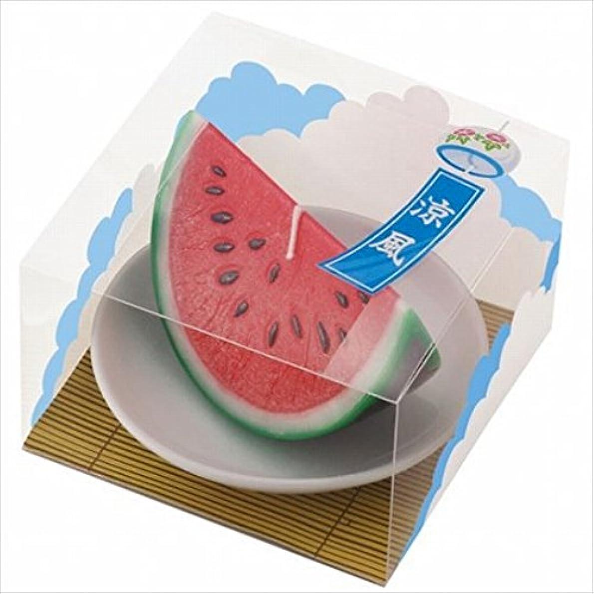 検索エンジンマーケティングトラブル予算kameyama candle(カメヤマキャンドル) スイカキャンドル(86870000)