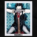 Madame X -Deluxe-