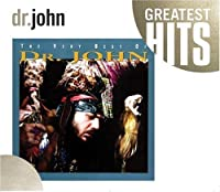 The Very Best Of Dr. John by Dr. John (1995-04-25)