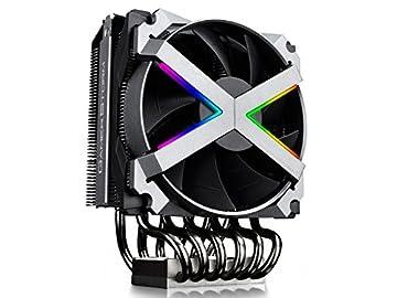 DeepCool CPUクーラー 6 HEAT PIPES FOR TR4 Fryzen
