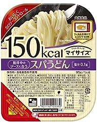 大塚食品 マイサイズ スパうどん 95g【6個セット】