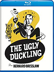 The Ugly Duckling [Blu-ray]