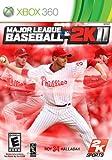 Major League Baseball 2K11 (輸入版) - Xbox360