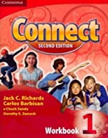 Connect Level 1 Workbook (Connect Second Edition)
