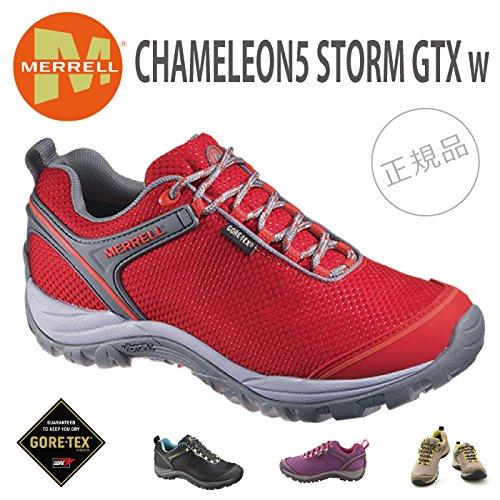 (メレル)メレル カメレオン5 ストーム ゴアテックスW MERRELL CHAMELEON5 STORM GORE-TEX W