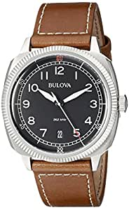 Bulova UHF Military Collection 96B230