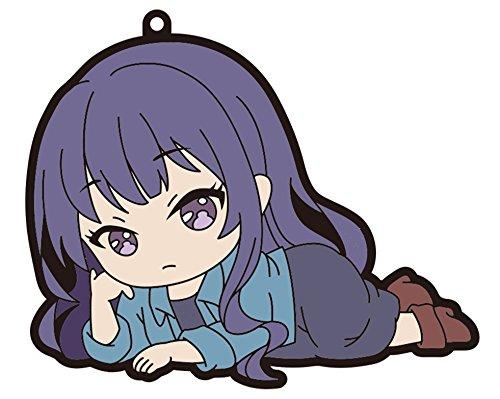 メディコス TVアニメ ガーリッシュ ナンバー ごろりんラバーストラップ 柴崎 万葉の詳細を見る