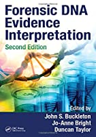 Forensic DNA Evidence Interpretation