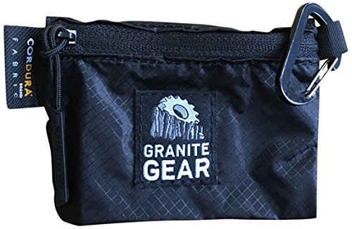 (グラナイトギア)GRANITE GEAR トレイルワレット M 2210900069