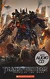 Transformers: Dark of the Moon (Scholastic Readers)