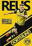 マルコ・ロイス ポスターサイズ:42x30cm 写真 Marco Reus ボルシア ドルトムント BVB Ballspielverein Borussia 09 e.V. Dortmund ドイツ [並行輸入品]