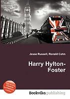 Harry Hylton-Foster