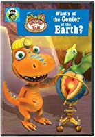 Dinosaur Train: What's at the Center of the Earth [DVD] [Import]