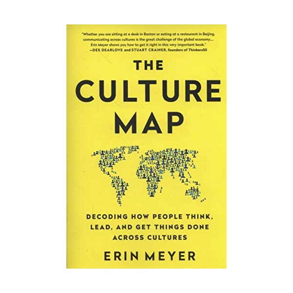 The Culture Map (INTL ED...の商品画像