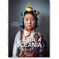 National Geographic: Around the World in 125 Years – Asia Oceania (Fp)