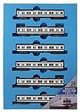 マイクロエース Nゲージ 東武8000系・新製冷房車・新塗装 6両セット A0106 鉄道模型 電車