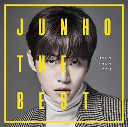 JUNHO (From 2PM)