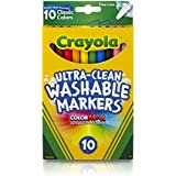 Crayola 58 7713 12ct Fineline Markers Classic