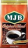 MJB オリジナルブレンド 粉 300g×2袋