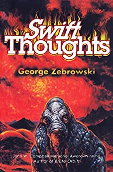 Swift Thoughts by [Zebrowski, George]