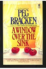 Window over the Sink Mass Market Paperback