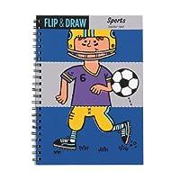 Sports Flip and Draw (Flip & Draw)