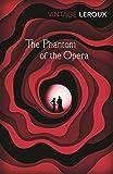 The Phantom of the Opera (Vintage Classics)