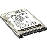 Western Digital 2.5 インチ 内蔵 HDD【安心の茶箱梱包】320GB 7200rpm 16MB WD Scorpio WD3200BEKT【メーカーリファブ品】